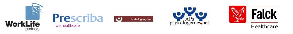 Psykolog Sanne Kristensen - Partners