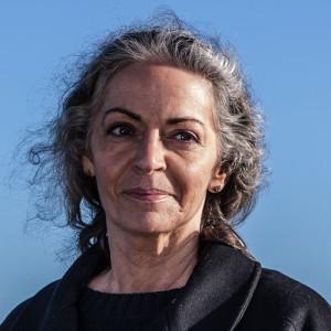 Psykolog Sanne Kristensen